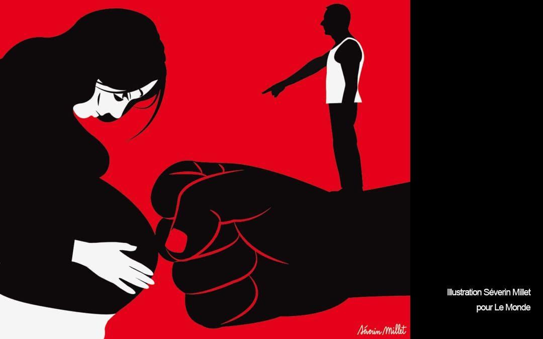 STOP AUX VIOLENCES